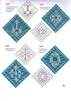 Online shopping from a great selection at Arts, Crafts & Sewing Store. Bobbin Lacemaking, Bobbin Lace Patterns, Point Lace, Lace Jewelry, Needle Lace, Lace Making, Embroidery Techniques, Lace Design, Lace Detail