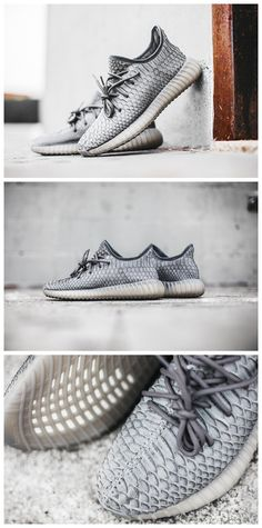 6ea723f8f23 up to 2000 !customized version Yeezy 350 Boost V2 python skin