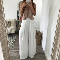 The Chloe Trousers | OHM BOUTIQUE