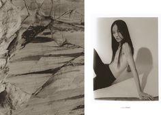Fashion Copious - Jing Wen by Suffo Moncloa for Muse No.42