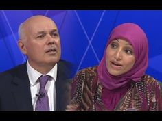 'People are dying!' Oldham MP blasts Iain Duncan Smith over benefit claim sanctions #sanctions - YouTube