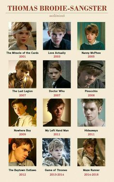 My favourite one is the Maze Runner Pic though, he is sooo cute in that one more than the other ones! Maze Runner Thomas, Newt Maze Runner, Maze Runner Funny, Maze Runner Movie, Maze Runner Quotes, Maze Runner Trilogy, Maze Runner Series, The Scorch Trials, Game Of Trone