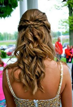 Dance Hairstyles Long Hair Styles Prom prom-updos-2015-60-1