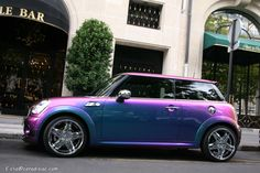 Mini Cooper sport | MINI Cooper - 2012 MINI Cooper Has Some Beautiful Features | Sport ...