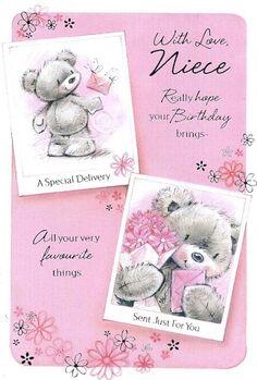 Happy Birthday Niece