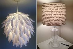 Jak odmienić lampę