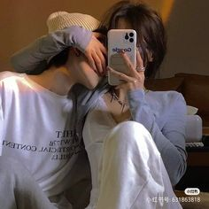 Cool Girl Pictures, Cute Couple Pictures, Couple Photos, Ulzzang Korean Girl, Ulzzang Couple, Cute Couples Goals, Couple Goals, Cute Relationships, Relationship Goals