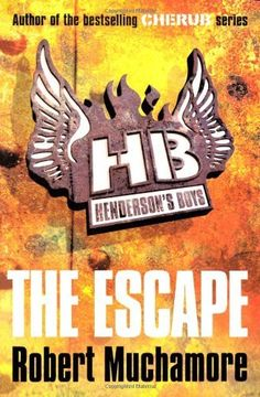 The escape - Robert Muchamore. It's 1940, Hitler's army is advancing towards Paris, and millions of French civilians are on the run. Amid the chaos, two British children are being hunted by German agents. British spy Charles Henderson tries to reach them first, but he can only do it with the help of a 12-year-old French orphan. FAC MUC