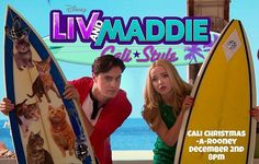 Love Liv and maddie❤️