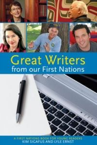 Buy Great Writers from our First Nations by Ernst Lyle, Kim Sigafus and Read this Book on Kobo's Free Apps. Discover Kobo's Vast Collection of Ebooks and Audiobooks Today - Over 4 Million Titles! House Made Of Dawn, Sherman Alexie, Louise Erdrich, Indigenous Education, Learning To Write, Books For Teens, First Nations, This Book, Author