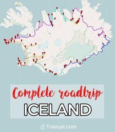 My self-driving road book. - - My self-driving road book. My self-driving road book. Iceland Travel Tips, Iceland Road Trip, Iceland Hikes, Iceland Shopping, Iceland Beach, Iceland Adventures, Voyage Europe, Destination Voyage, Roadtrip