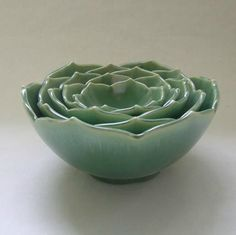 Whitney Smith Pottery