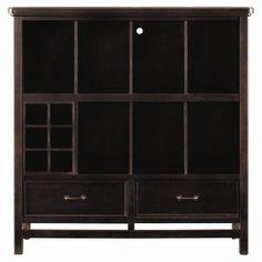 Stanley Modern Craftsman Writers Cabinet $1380