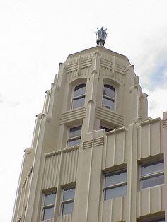 Image result for Art Deco buildings perth western australia