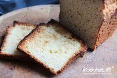 #glutenfreies #Toastbrot #Rezept - das ist der Hammer, richtig gut!