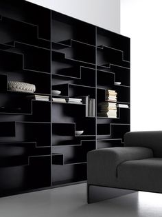 Melody de MDF Italia. #furniture