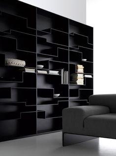 Melody de MDF Italia. #furniture