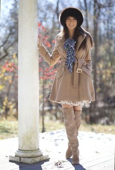 #fashion #fashionista Lindsey Saucy Glossie