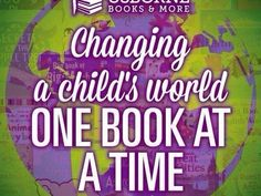 Changing a child's world One Book at a time. http://www.Suesbooks.US