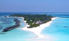 Book Kuredu Island Resort & Spa, a luxury hotel in Maldives. Kuoni is the most awarded luxury travel operator in the UK. Maldives All Inclusive, Maldives Honeymoon, Visit Maldives, Maldives Travel, Honeymoon Island, Honeymoon Destinations, Resort Villa, Resort Spa, Kuredu Maldives