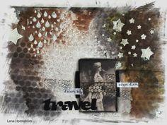 Art Journal- Travel