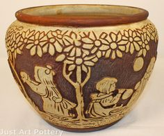 1000 Images About Weller Pottery On Pinterest Pottery