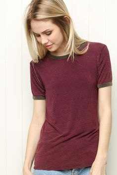 Brandy ♥ Melville | Jessica Top - Clothing