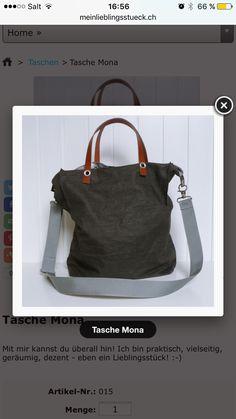 aus leinen 😊 Mona, Gym Bag, Bags, Fashion, Oilcloth, Artificial Leather, Linen Fabric, Handbags, Moda