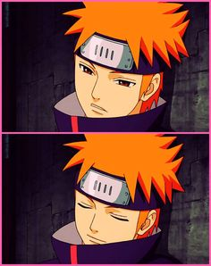 Yahiko. I actually liked him in the last story they did about those 3.  It's really a shame what stupid Nagato used his body for.  He would have never wanted that.