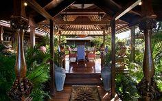 In affitto la villa di David Bowie a Mustique Island