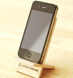 携帯スタンド