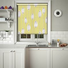 Muchino Citreon Roller Blinds|Value For Money Prices