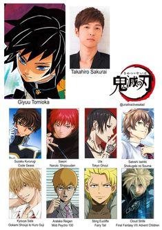 Manga Anime, Anime Demon, Otaku Anime, Anime Guys, Demon Slayer, Slayer Anime, Anime Watch, Anime Lindo, Anime Reccomendations