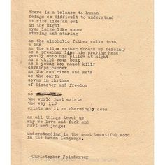 The Blooming of Madness #294 written by Christopher Poindexter