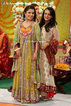 Nida-yasir-today-groups-photos-natasha-ali-images,good-morning-pakistan-tv-show-photos, | Asian Collection