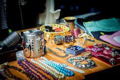 Display-uri creative de accesorii