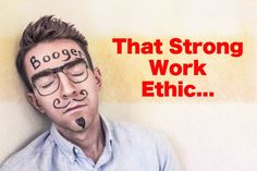 Having an outstanding work ethic while being a solo entrepreneur is crucial. Unlike in a company, where the work ethic will be forced upon you, as a solo entrepreneur, you must create one for yourself. Having no strong work ethic means troubles with having success. Having no strong work ethic also means that other solo entrepreneurs – your competitors, those that do have an ethic, will always be one step ahead of you.