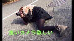 50万円のビデオカメラを買ってみたはじめしゃちょーとうちのカメラの差