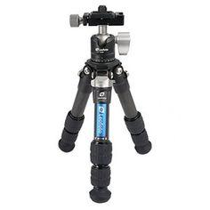 Camera Tripod, Telescope, Carbon Fiber, Mini, Profile, Ladybug, Black Stainless Steel, Online Shopping, Products