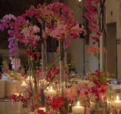 allestimenti floreali per un matrimonio, quanto spendere?