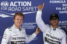 Formule 1: Lewis Hamilton remporte le Grand Prix d'Espagne - @Osvaldo_VIllar via Sports