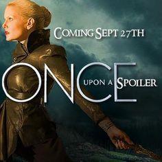 Once Upon A Spoiler (@UponASpoiler) | Twitter