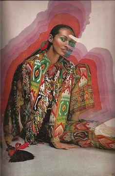 Harper's Bazaar, 1960s