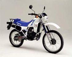 honda mtx50r(1983)