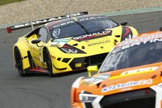 ADAC GT Masters, Europe's leading GT racing series, and NetRange join forces.