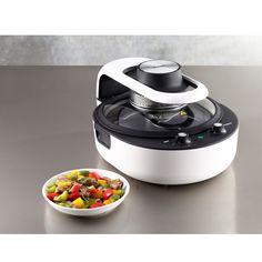 Preparing meal is easier than ever! Find more at https://www.amazon.com/Volsen-Vista-3Qt-Health-Cooker/dp/B01KTIS9DW/