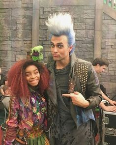 Page 2 Read HADES ROCK?+Night falls compt from the story NOTIS by (Gigi) with 286 reads. Descendants Mitchell Hope, Carlos Descendants, Dove Cameron Descendants, Disney Descendants 3, Descendants Cast, Descendants Pictures, Hades, Disney Magical World, Cheyenne Jackson
