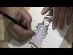 Tutorial : Colorare i disegni per le card con i pastelli acquerellabili e con i pennarelli
