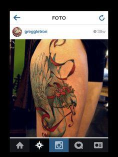 Greggletron