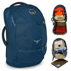 Osprey Farpoint 40 Backpack for (Almost) Anything